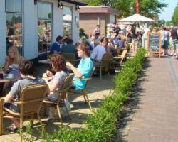 Weekendje weg in Giethoorn